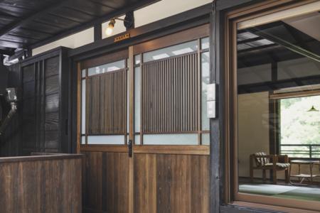 熊野四季亭リバーサイドの客室