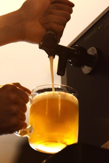 選べる銘柄クラフトビール 3Lついてます
