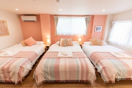 1Fベッドルーム