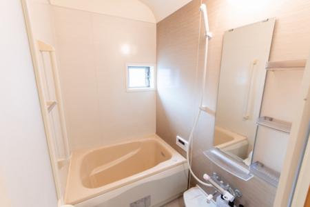 3Fバスルーム