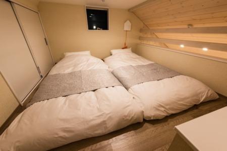 B-1 キッズルーム兼寝室