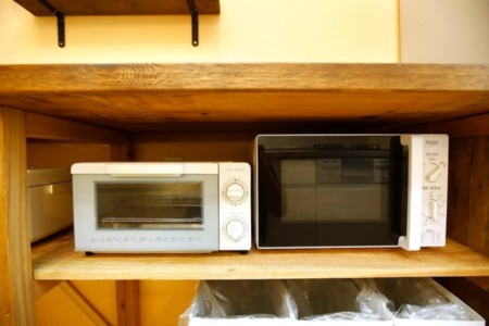 キッチン設備①