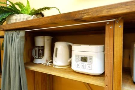 キッチン設備②