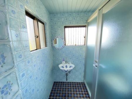 3F洗面スペース