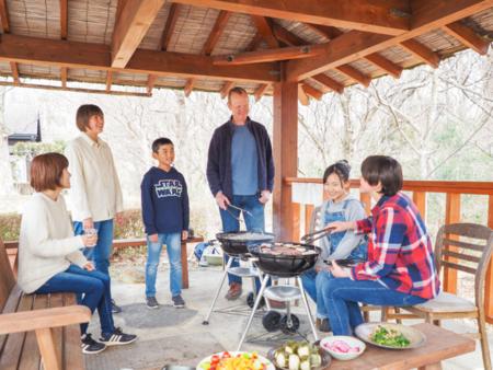 軒下からみた石庭の風景です。