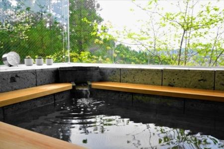 NEGURA(浴室・温泉)