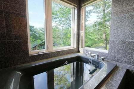 トロールの家(浴室・温泉)