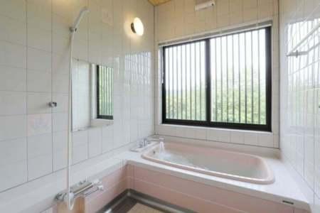Upause(浴室・温泉)