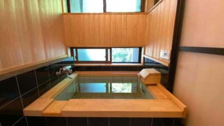 秋保山荘(浴室・温泉)