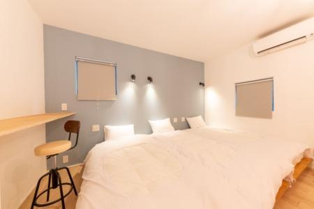101 寝室