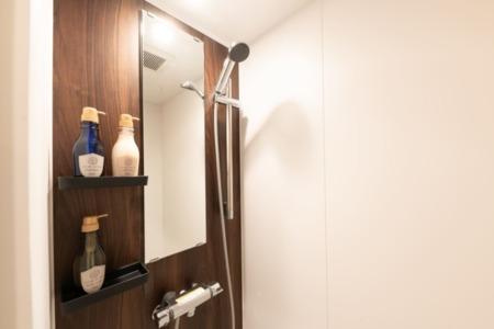 101 シャワールーム