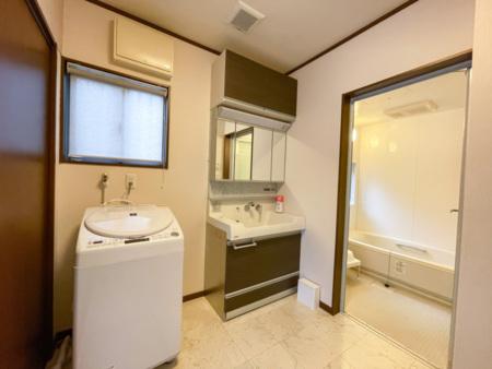 洗面室、バスルーム