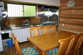 キッチンの一例